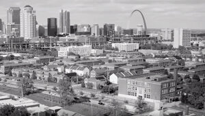 In St. Louis: Five years later